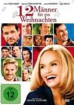12 Men of Christmas (2009) (dvd)