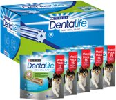 Dentalife Daily Oral Care Maxi Pack - Medium - Hondensnack - 5 x 15 stick