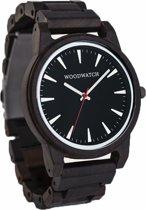 De officiële WoodWatch | Cypher Sandal | Houten horloge heren