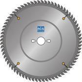 RvSTools MCW cirkelzaagblad HM afkort \250x30-40T