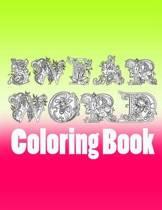 bol com swear word coloring book coloring books u0026