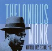 Montreal Jazz Festival 1965