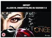 Once Upon A Time - Seizoenen 1-6 (Import)