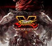 Capcom Street Fighter V: Arcade Edition, PS4 video-game Basic + DLC PlayStation 4