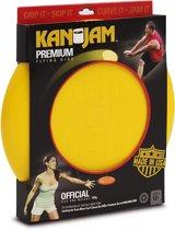 Official KanJam Disc Geel