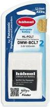Hahnel HL-PCL7 Li-Ion accu (Panasonic DMW-BCL7)