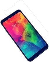 LG Q7 Tempered Glass Screen Protector