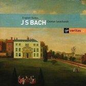 J.S. Bach: English Suites