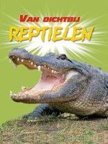 Van dichtbij - Reptielen