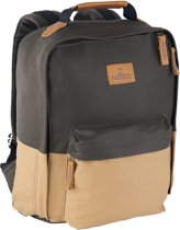 Nomad Clay Daypack Rugzak - 18L - Warm Sand/Olive