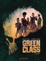 Green class 01. pandemie