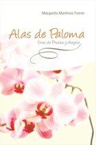 Alas de Paloma