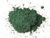 Spirulina poeder   biologisch   250 gram