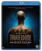 Thunderdome Never Dies (Blu-ray)