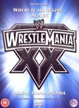 WWE - Wrestlemania XX