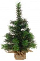 Fun & Feest Kunstkerstboom Kunststof kerstboom