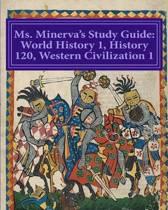 Ms. Minerva's Study Guide