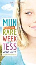 Mijn bijzondere rare week met Tess (3CD-luisterboek)