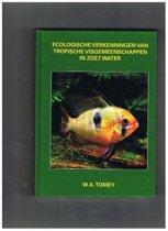 Ecologische Verkenningen van tropische visgemeenschappen in zoetwater