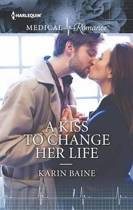 A Kiss to Change Her Life