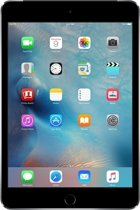 KPN Postpaid Apple iPad mini 4 WiFi 64GB spac e gray