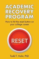 Academic Recovery Program
