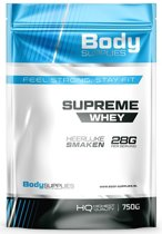 Supreme Whey 750gr Naturel