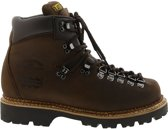 Blackstone schoen 999 bruin bergschoen