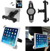 Paxx® Tablet Houder Auto Hoofdsteun Universeel Tablets 7 tot 11 inch - Headrest Tablet Car Holder Voor iPad / Samsung Galaxy Tab / Asus / Lenovo / Microsoft /