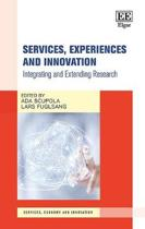 Services, Experiences and Innovation