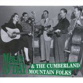 Cumberland Mountain Folks