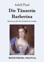 Die Tänzerin Barberina
