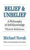 Belief and Unbelief