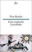 First Reader Erste englische Lesestucke