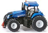 SIKU 3273 New Holland T8.390 Tractor