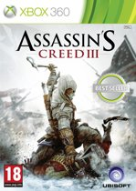 Assassin's Creed III - Classics Edition - Xbox 360 (Xbox One Compatible)