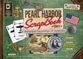 My Pearl Harbor Scrapbook 1941