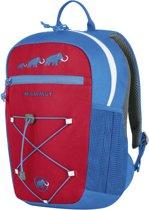 Mammut First Zip 8 Backpack - 8 Liter - Blauw