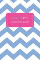 Giselle's Pocket Posh Journal, Chevron