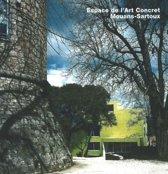 Espace de l'Art Concret, Mouans-Sartoux