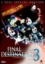 Final Destination 3 (2DVD) (Special Edition) (Steelbook)