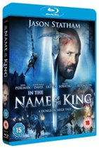 In The Name Of The  King/ W. Jason Statham, Ray Liotta