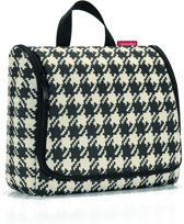 Reisenthel toiletbag - maat XL - Toilettas - Polyester - fifties black