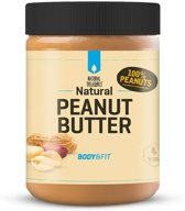 Body & Fit Superfoods B&F NATUREL PEANUTBUTTER NATURAL 1KG