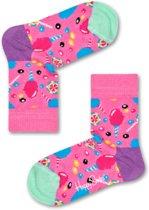 Happy Socks Cotton Candy Sokken Kinderen KCOT-3000 - 35