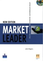 Market Leader Upper Intermediate Practice File With Audio Cd Pack
