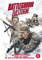 Battleground Bastogne (dvd)