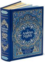 The Arabian Nights (Barnes & Noble Omnibus Leatherbound Classics)