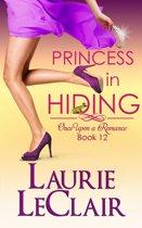 Princess In Hiding