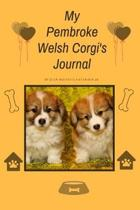 My Pembroke Welsh Corgi's Journal